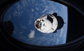 Axiom signs deal with SpaceX for three more private crew missions