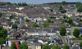 Local Property Tax to apply to homes built since 2013