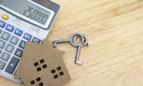 Is now a good time to lock into a 20-year mortgage?