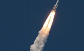 Next Atlas V Mission Delayed, As ULA Investigates Anomalous RL-10C Behavior