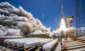ULA delays Atlas 5 launch to study unexpected engine vibrations