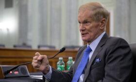 NASA administrator unveils $24.8 billion 2022 budget request