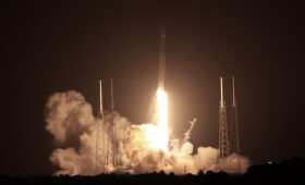 SpaceX delivers for SiriusXM with successful midnight hour launch