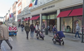Brown Thomas and Arnotts owner in sale approach