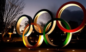 Olympics remain big business, even during a pandemic