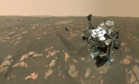 Mars rover gearing up for first sample collection work