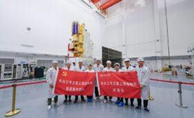 China launches Fengyun weather satellite into polar orbit