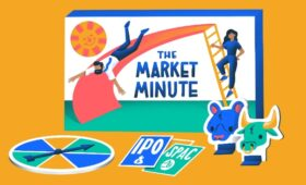 The Market Minute: IPO Deal Volume Reaches A New High In H1 2021