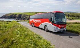 Bus Éireann records €9.2m loss for 2020