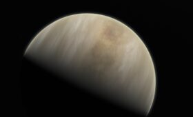 Bad News, Life Probably can't Exist on Venus. Good News, it Could be in Jupiter's Clouds