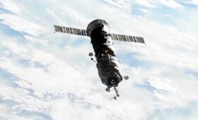 Russia's Pirs module discarded after 20 years of service at space station