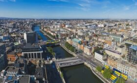 What is Ireland getting from EU Recovery Fund?