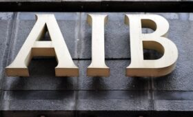 AIB to close eight of 15 branches in Northern Ireland