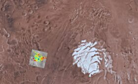Unfortunately, There are Other Viable Explanations for the Subsurface Lakes on Mars