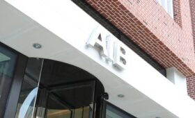 AIB to close 15 branches, most in Dublin and Cork