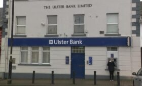 The 25 Ulster Bank branches to be bought by PTSB