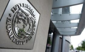 IMF keeps its forecast of 6% global growth this year