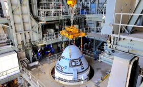 NASA clears Boeing Starliner for launch on second unpiloted test flight