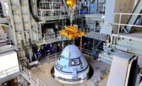 Atlas V, Starliner Set for Historic Space Station Launch on Friday