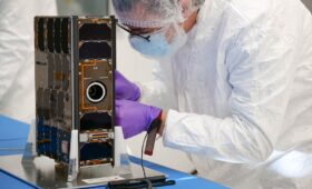 Virgin Orbit's first operational mission deploys military CubeSats