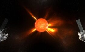 Scientists Have a new way to Predict the Most Damaging Solar Storms