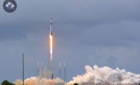 SpaceX Launches Year's 20th Falcon 9, Delivers Transporter-2 Rideshare to Orbit