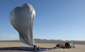Balloon Mission May Also Work to Detect Quakes on Venus