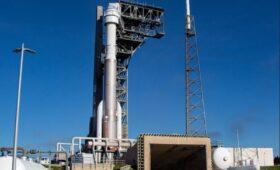 Starliner Valve Issue Delays OFT-2, Next Launch Attempt TBD