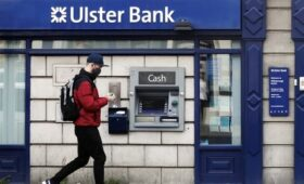 Ulster Bank announces changes to its product offering