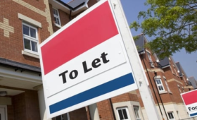 Rate of rent rise at 2 year high as supply hits new low