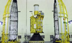 Indian rocket failure blamed on upper stage malfunction