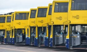Over 90% of Dublin Bus drivers reject deal on pay rises