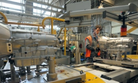 Manufacturing sector maintains rapid growth in July