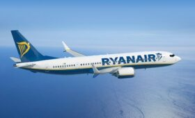 Ryanair to cease flying to and from Northern Ireland