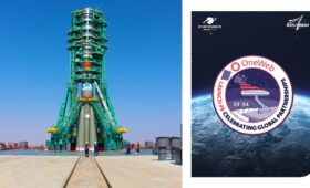Live coverage: Soyuz rocket launch aborted just before liftoff