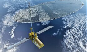 The rapid growth of the SAR Imagery market – new possibilities for companies or source of problems?