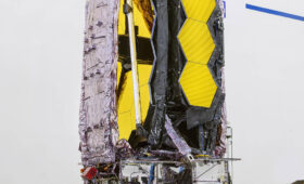 James Webb Space Telescope Completes Testing, Prepares for Historic Launch This Fall