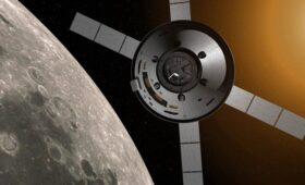 A Human Mission to Mars Should Last a Maximum of 4 Years