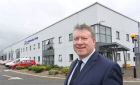 Donegal's E&I Engineering bought by Vertiv for $1.8bn