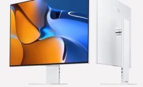 Review: Huawei MateView monitor