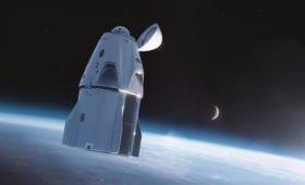 Second 10x-Flown Falcon 9 Launches, Historic Inspiration4 Mission Up Next