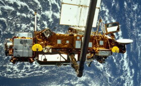 Gentlemen's Hours: Remembering STS-48, Thirty Years On