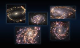 The Galactic Beauty of Star Formation