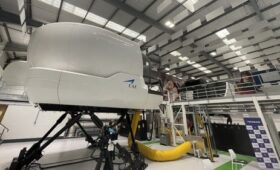 Ryanair invests €50m in new training centre for pilots