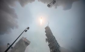 Mighty Atlas Launches Landsat-9,  Rideshares to Orbit on First Four-Burn Centaur Mission