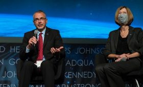 NASA's Human Space Exploration Division is Being Split in Two