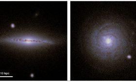 Galactic Panspermia. How far Could Life Spread Naturally in a Galaxy Like the Milky Way?