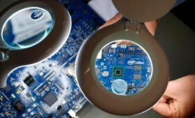 Ireland on shortlist for new Intel investment