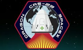 SpaceX launches resupply mission to International Space Station