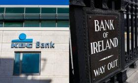 Bank of Ireland buys most of KBC Bank Ireland's loans